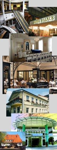 Hamlet Cafe Berlin Wilmersdorf